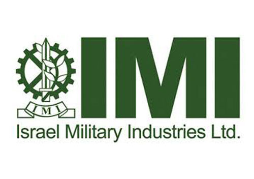 Israel Military Industries (IMI)
